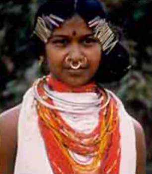 Santhal Tribe