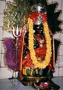 Shivani Temple