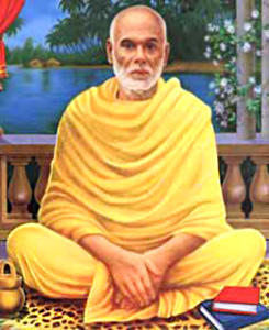 Sri Narayana Guru was himself an Ezhava with a social reformer and a Hindu saint of India