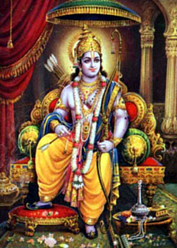 King Lord Rama, Bala Kanda, Ramayana