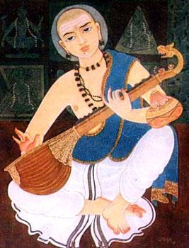 Muttuswami Dikshitar