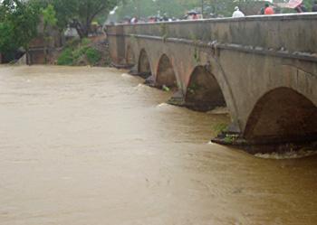 Katni River