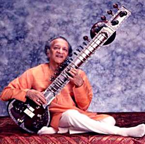 Pt.Ravi Shankar