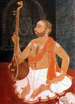 Shyama sastri