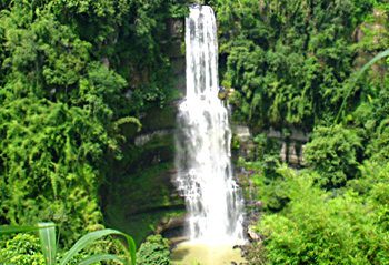 Vantawng Khawhthla falls