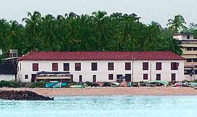 Arakkal Palace - Kannur, Kerala