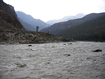 Shatadru, River Sutlej