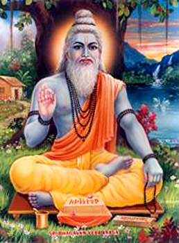 Ved Vyas, who was the author of Mahabharata - Kalpi is the birthplace of Ved Vyas
