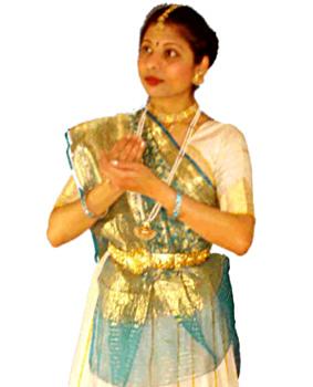 Adbhuta Rasa in Natyashastra