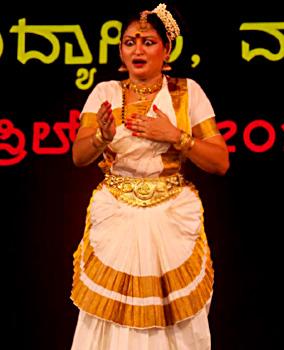 Bhayanaka Rasa in Natyashastra