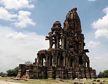 tourism of morena district madhya pradesh