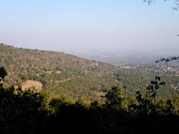 Maikal Range