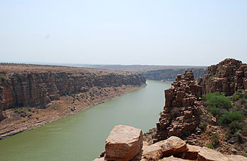 Pennar River