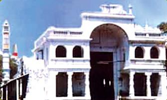 Pottalpudur Dargah, Tirunelveli District, Tamil Nadu