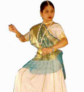 Raudra Rasa in Natyashastra