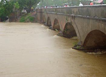 River Katni