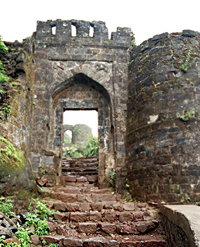 Sinhagarh fort