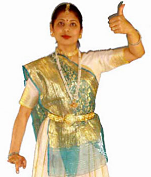 Vira Rasa in Natyashastra