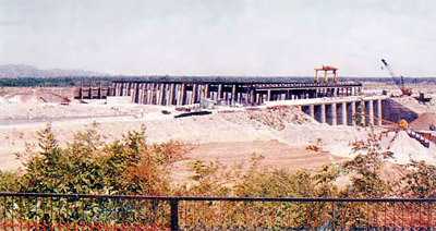 Hatnikund - Yamuna Nagar , Haryana