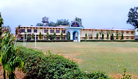 Babbar Akali Memorial Khalsa College, Garhshanker, Hoshiarpur, Punjab