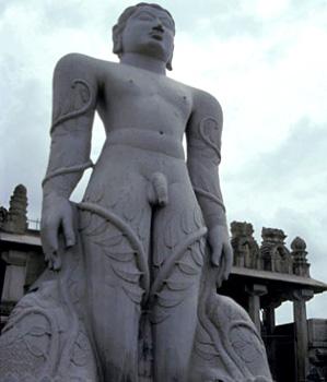 Idol worship among Jains