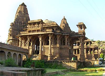 Eklingji Temple, Rajasthan