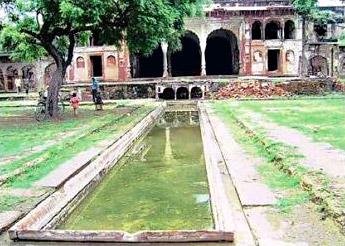 Sheesh Mahal - Farrukhnagar, Gurgaon, Haryana