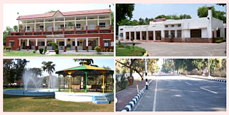 Firozpur Cantonment, Punjab