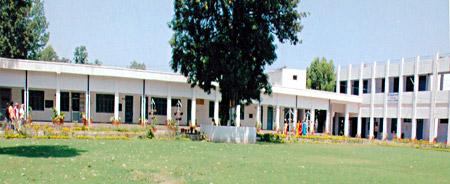 Khalsa College - Gardhiwala, Hosiarpur, Punjab
