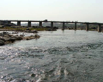 Mahisaga rriver