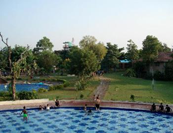 Shanku Water Park