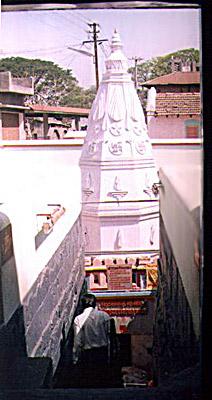 Chintamani Temple of Kalamb - Darwha, Yavatmal, Maharashtra