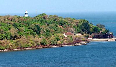 Lighthouse - Devgarh, Sindhudurg, Maharashtra