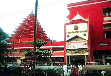 Ganesh Temple - Dombivli, Thane, Maharashtra