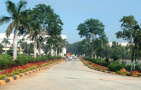 Isnapur, Medak district of Andhra Pradesh