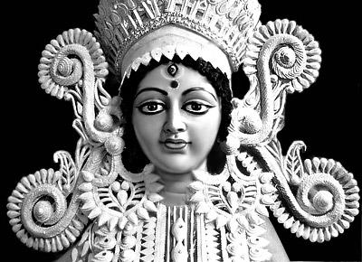 Shola Pith Craft - Harharia Chak, Murshidabad, West Bengal