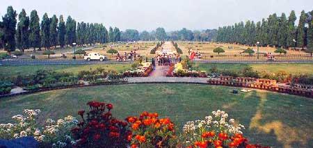 Jugsalai Jubilee Park - Jugsalai, Purbi Singhbhum, Jharkhand