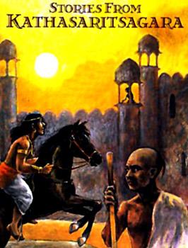 Kathasaritsagara, Sanskrit Literature