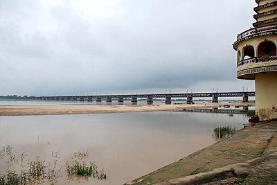 Koilwar Bridge, Bhojpur, Bihar