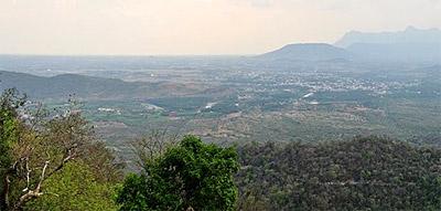 Mettupalayam, Tamil Nadu