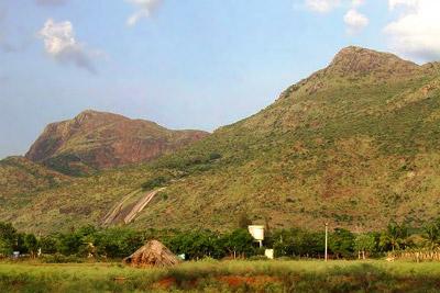 Odaipatti, Theni, Tamil Nadu
