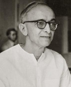 Umashankar Joshi