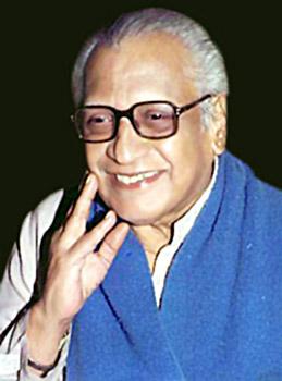 Vishnu Vaman Shirwadkar