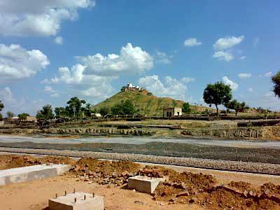 Jobner, Jaipur, Rajasthan