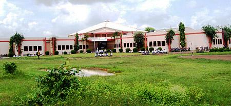 G.S.M.V.M Khuria - Khurai, Sagar, Madhya Pradesh