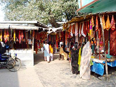 Mairwa Dham - Mairwa, Siwan, Bihar