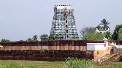 Nanguneri Temple, Tamil Nadu