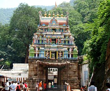 Ahobala Narsimha Temple