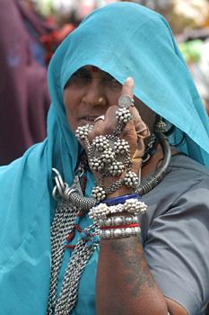 Bhilala Tribe, Central India