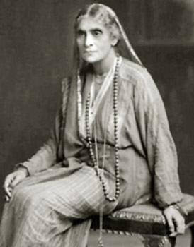 Cornelia Sorabji